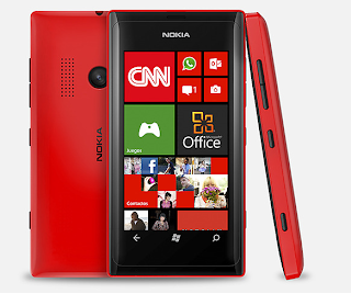 Nokia Lumia 505 (RM-923) Version 1102.0000.8862.13100 Flash File Free Download
