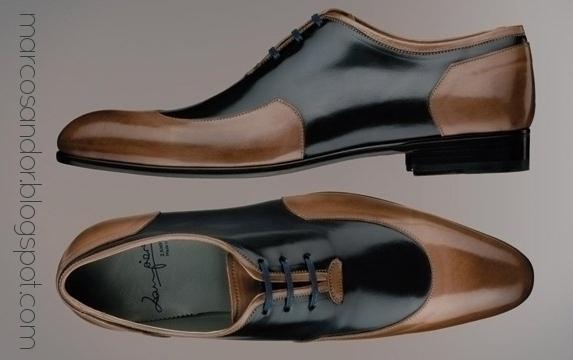 MARCO S Á R: N D O R: Á Zapatos Bicolor ca94a7