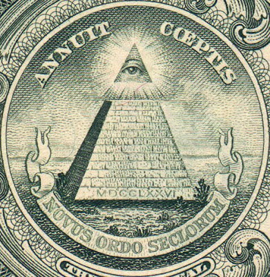 Conspiraciones Mundiales