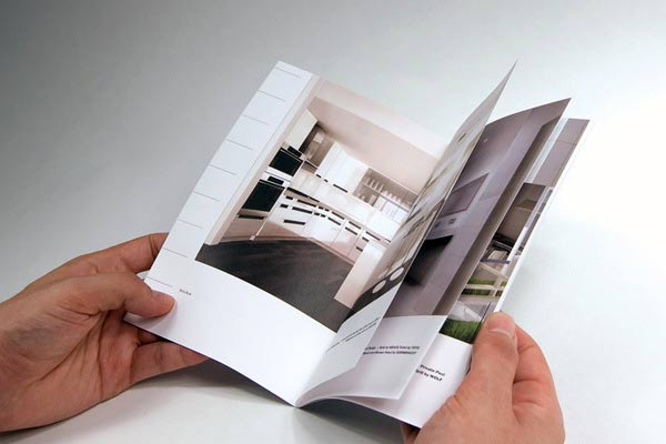 Condominium Brochure Design