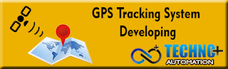 GPS Tracking & Navigation System Developing