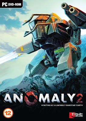 Download Game Anomaly 2