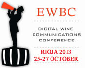 25-27 October, Rioja, Spain