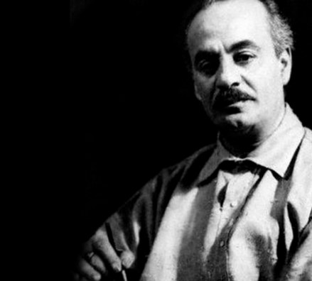 MAIN QUOTE$quote=Khalil Gibran