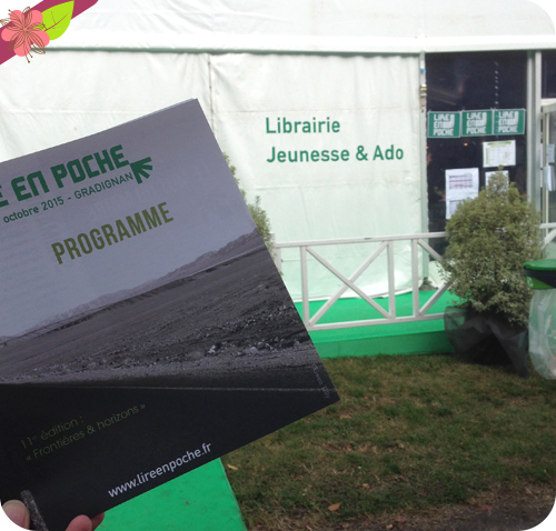 Lire en Poche 2015 - Gradignan