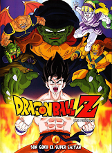 Dragon Ball Z: Goku es un Super Sayayin (1994)