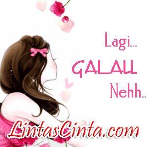 Status Facebook Galau
