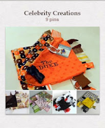 Celebrity Creations