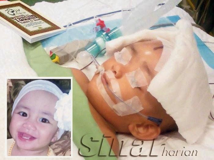 Bayi Kritikal Dipercayai Didera, info, terkini, isu  penderaan bayi, berita,