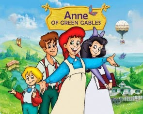 Whatsoever critic pbs kids review of my childhood part 3 for Anne la maison aux pignons verts anime