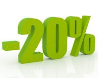 www.centerparcs.nl/SM8550 20 procent korting tijdens de kerstvakantie en gratis toppings