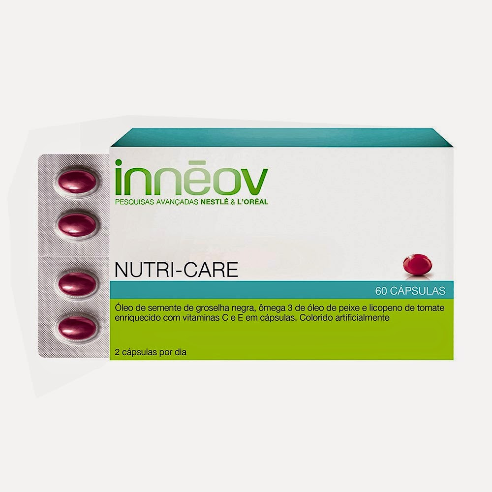 Innéov Nutri-Care