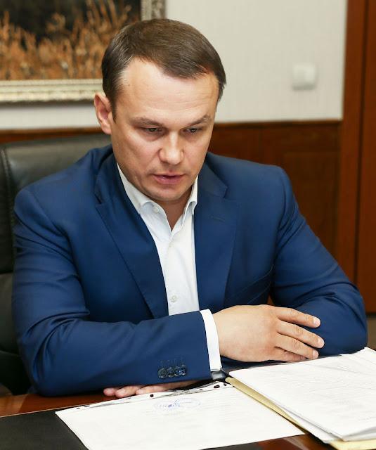 Генеральный директор «Стройхолдинг СП» Леонид Деревнин, Сергиев Посад.