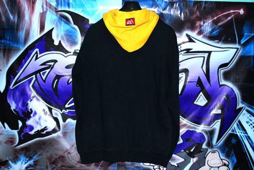 Sweater Majah Flavah Hoody