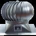 Tìm hiểu về quạt thông gió lắp mái tự động