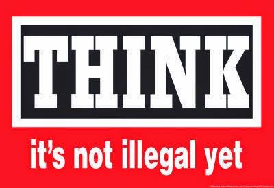 Sembilan Aturan hukum terbodoh di dunia