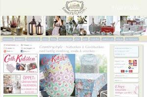 Lantlig inredning, mode & smycken hos Nätbutiken Countrystyle.se