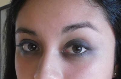 delinear segun la forma de tus ojos