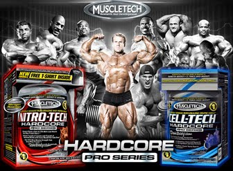 Muscletech per - Nitro tech hardcore pro series ...