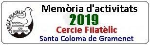 Santa Coloma de Gramenet 2019