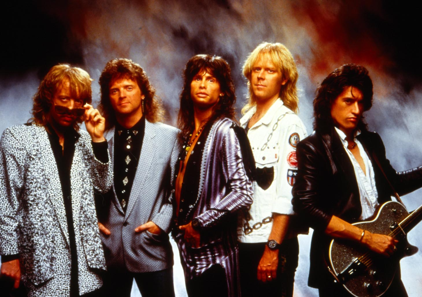 My dirty music corner: AEROSMITH