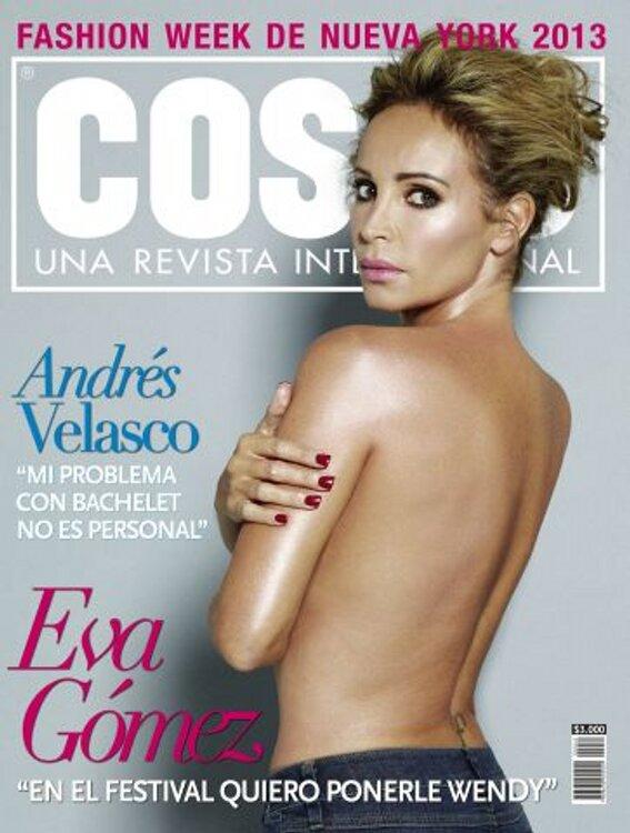 Angie Cepeda Desnuda
