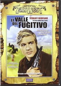 El valle del figitivo 1969