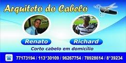No Rio - Padre Miguel - Cabelo Show