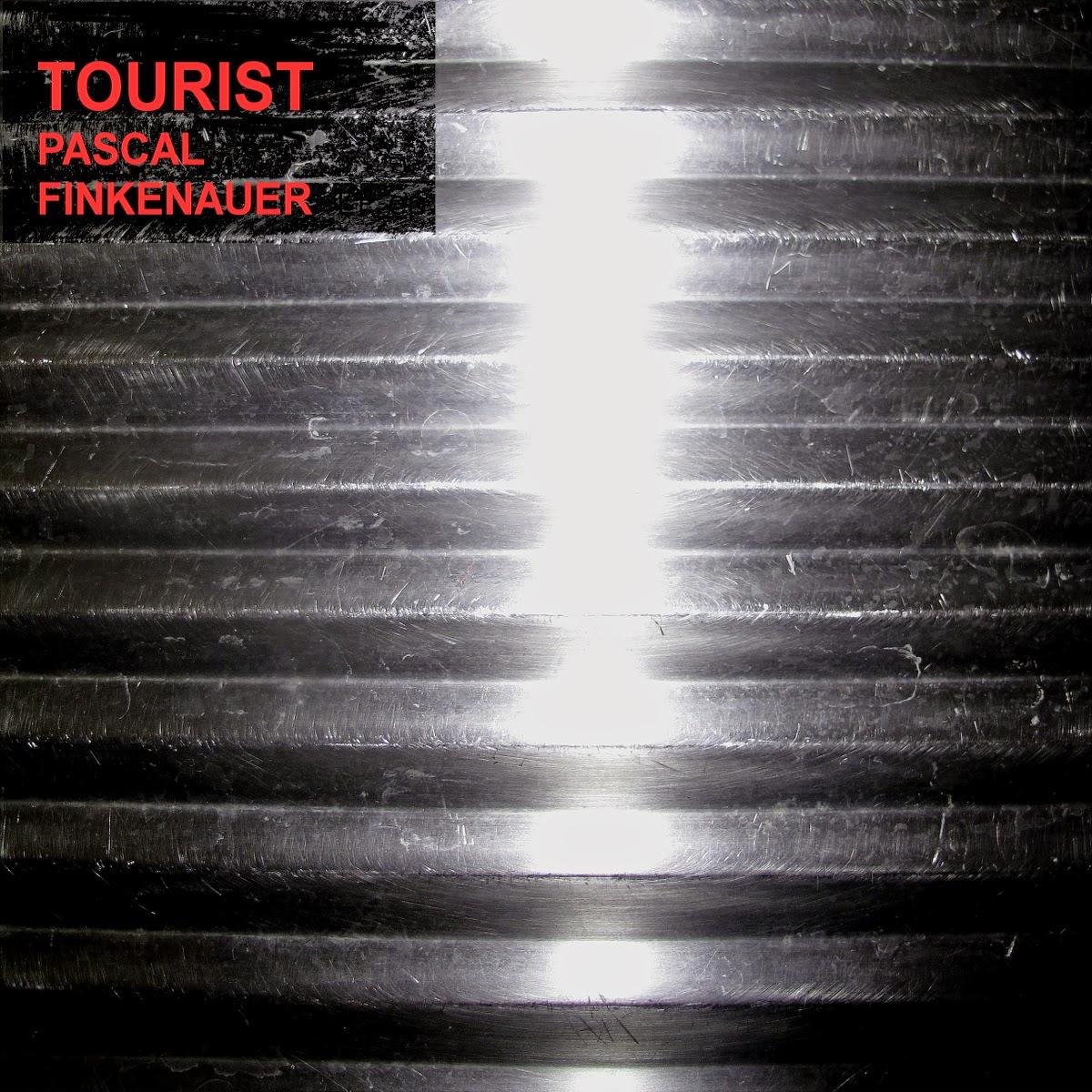 Pascal Finkenauer - Tourist EP