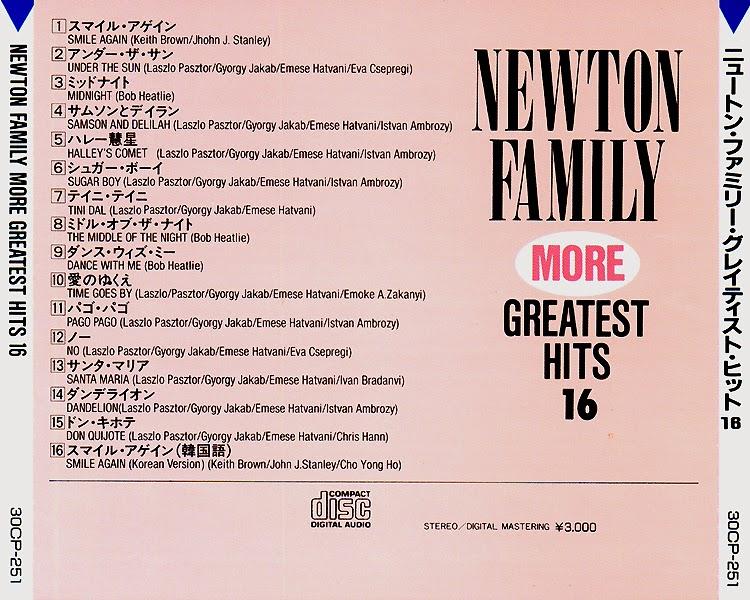Newton Family Dandelion