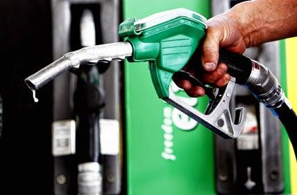 Harga Baru Petrol Bermula Tengah Malam Ini 1 Disember 2015