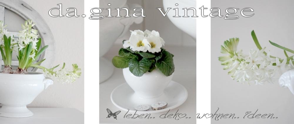 da.gina vintage