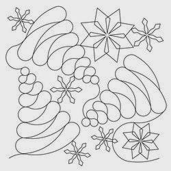 Statler Stitcher Patterns