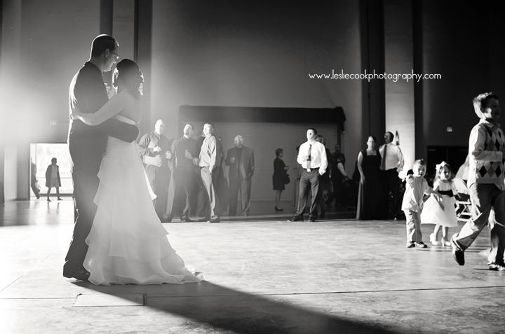 Ottumwa Iowa Wedding Photographer
