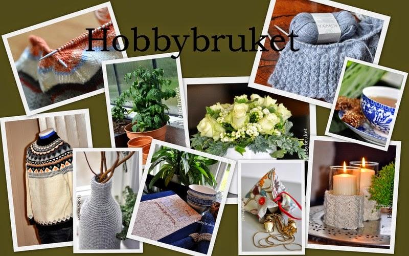 Hobbybruket