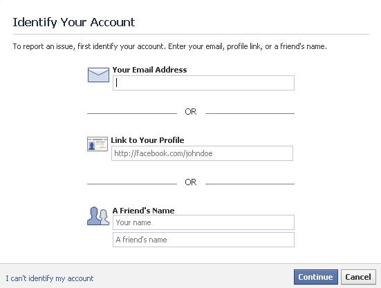 HACKING: DELETE SOMEONE'S FACEBOOK PROFILE
