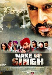 Wake Up Singh (2016)