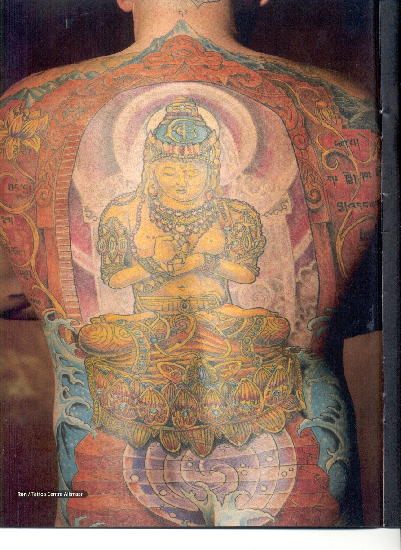Religious tattoo budha tattoos designs ideas design art for Vag tattoos ideas