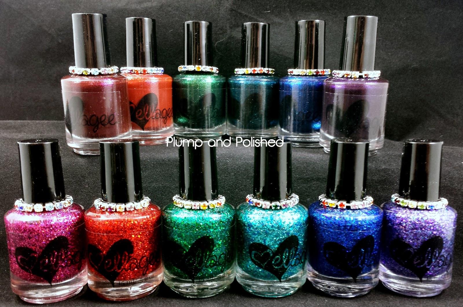 Ellagee - Sparkling Gemstones