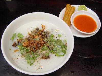 Cháo (Congee/Porridge)