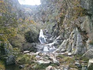 Foto Cascada del Purgatorio