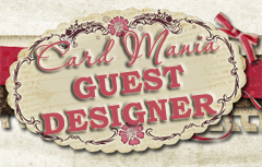 Guest Designer June-August 2014