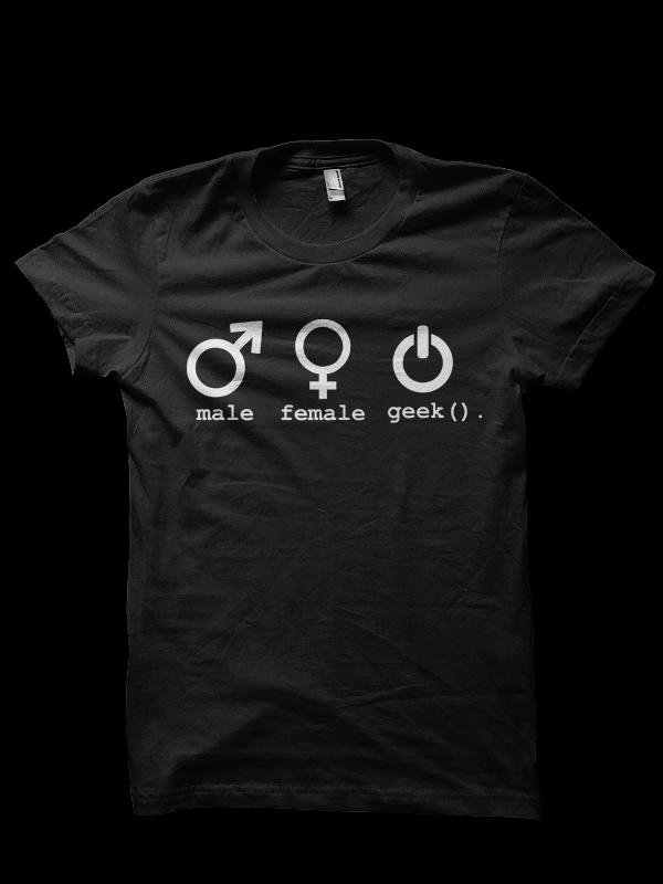 Kaos Gender