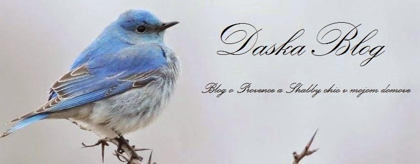 DaskaBlog