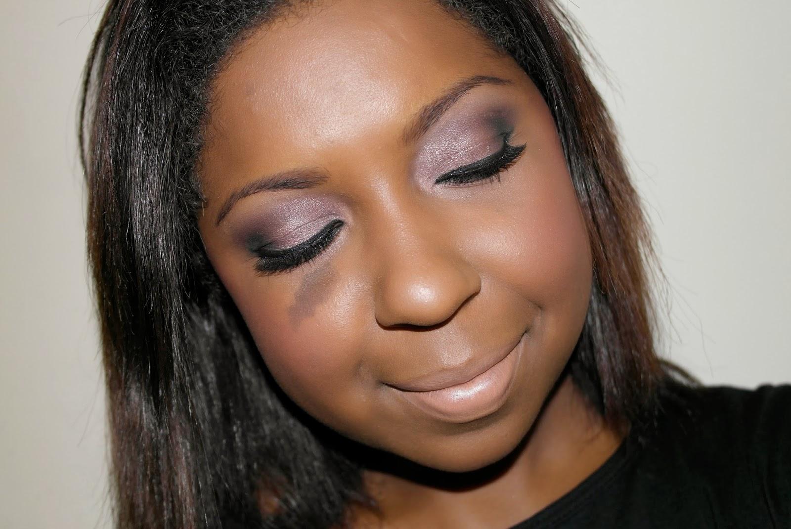 Maquiagem-esfumada-especial-para-o-blog-Daniele-Rímola-Maquiagens-que-amei-em-2013