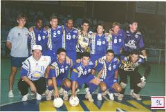 Aurora Futsal 3x1 ACBF