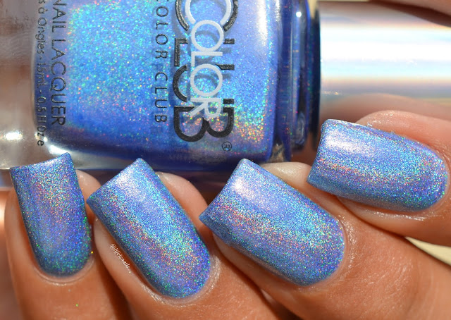 Color Club Crystal Baller
