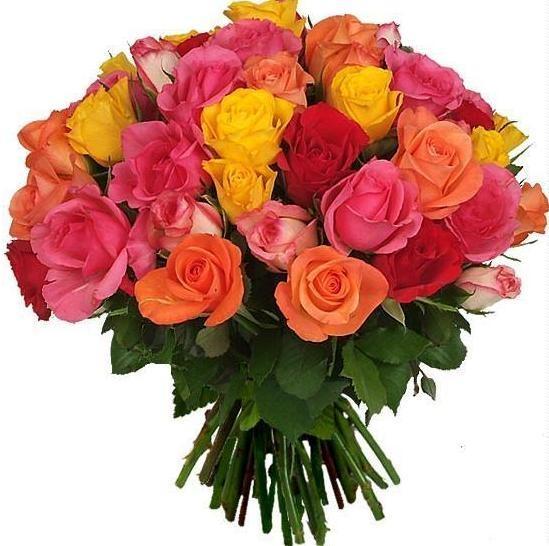 flores del caribe: RAMOS DE FLORES SURTIDAS PARA REGALAR EN OCACIONES ESPECIALES