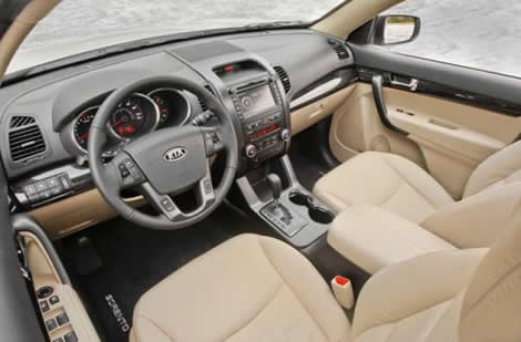 2013 Kia Sorento   Top Auto Car   Car Reviews  Car Concept  Car Specs