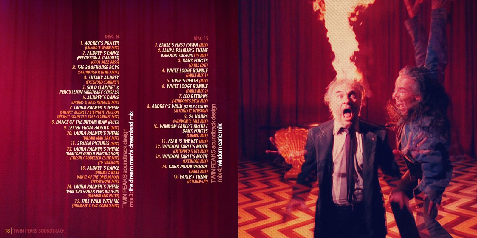 twin peaks soundtrack torrent download